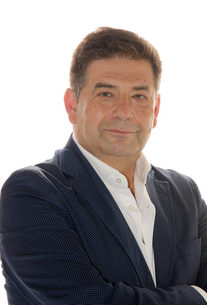 Augusto Macias